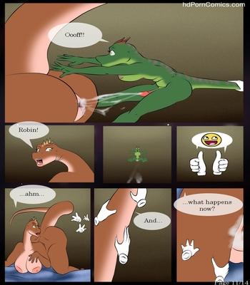 Soras Dirty Dreams 12 free sex comic