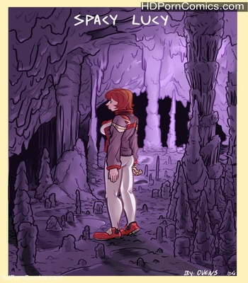 Porn Comics - Spacy Lucy 8 Sex Comic