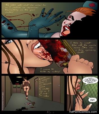 Spooky 1 10 free sex comic