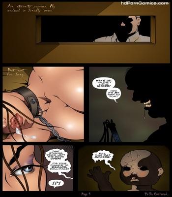 Spooky 1 6 free sex comic