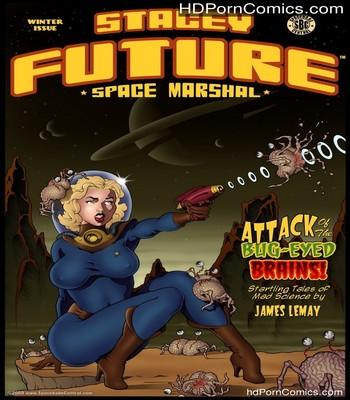 Porn Comics - Stacey Future 1 Sex Comic