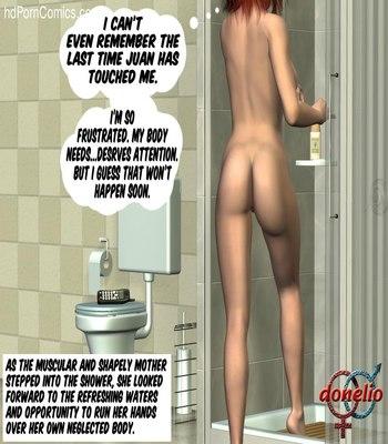 Strideri- Mom's Surprise19 free sex comic