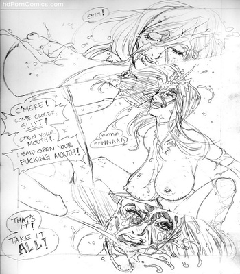 Submission Agenda 10 - Ms Marvel 22 free sex comic