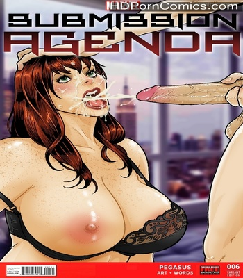 Porn Comics - Submission Agenda 8 – Mary Jane Watson Sex Comic