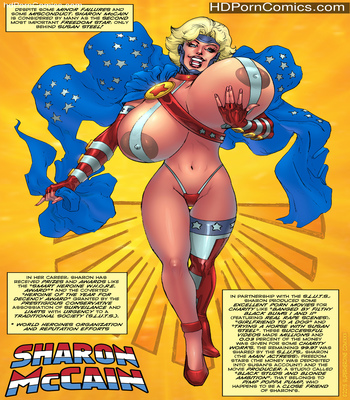 Porn Comics - Superheroine -Stand Alone Dialogue Shorts free Cartoon Porn Comic