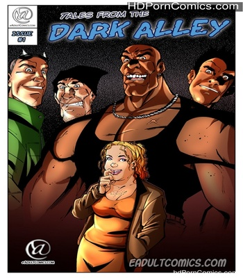 Porn Comics - Tales From The Dark Alley Sex Comic