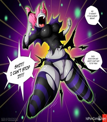 Teen Titans 2 19 free sex comic