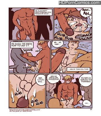 Tell Me About It 11 free sex comic