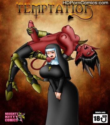 Porn Comics - Temptation Sex Comic