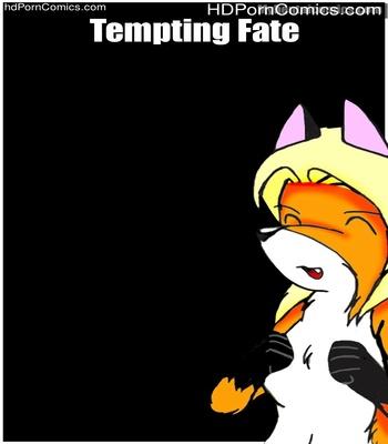 Porn Comics - Tempting Fate Sex Comic