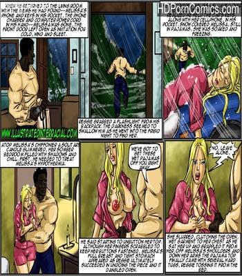The New Parishioner Update11 free sex comic