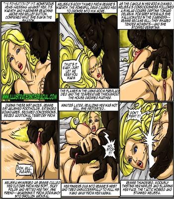 The New Parishioner Update12 free sex comic