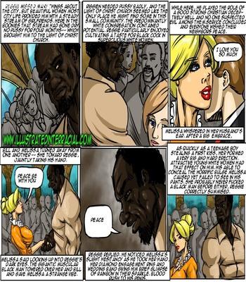 The New Parishioner Update3 free sex comic