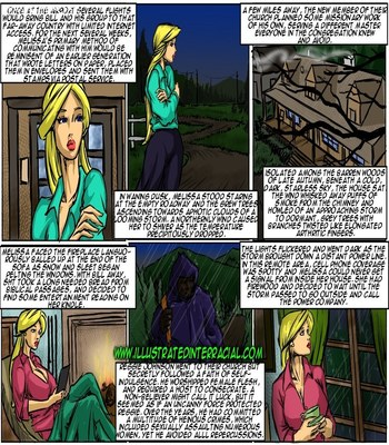 The New Parishioner Update6 free sex comic