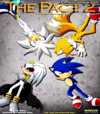 Porn Comics - The Pact 2 (Sonic The Hedgehog) – Porncomics free Porn Comic