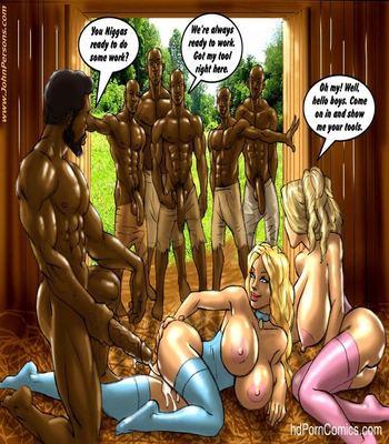 The Plantation – Porncomics free Porn Comic sex 26