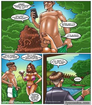 The Wife And The Black Gardeners13 free sex comic