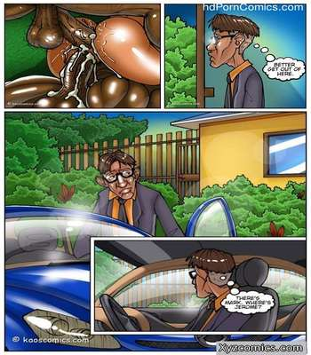 The Wife And The Black Gardeners35 free sex comic