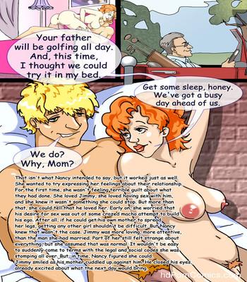 The Woodsons free Cartoon Porn Comic sex 26