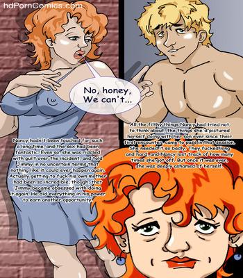 The Woodsons free Cartoon Porn Comic sex 8