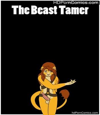 Porn Comics - The Beast Tamer Sex Comic