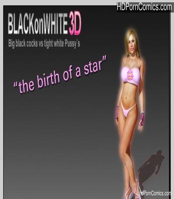 Porn Comics - The Birth Of A Star Sex Comic