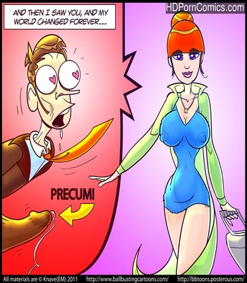 The-Cougar-111 free sex comic