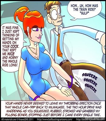 The-Cougar-114 free sex comic