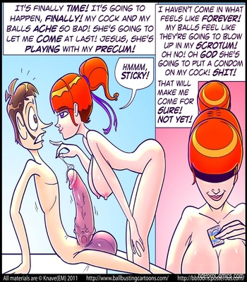 The-Cougar-12 free sex comic