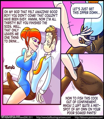The-Cougar-120 free sex comic
