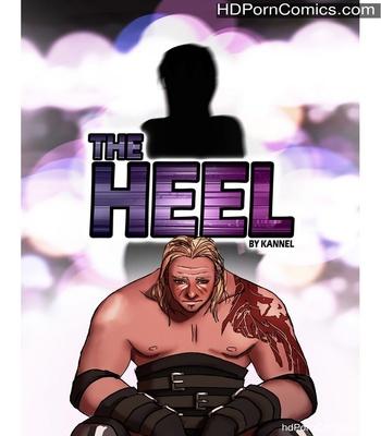 Porn Comics - The Heel Sex Comic
