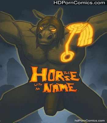 The Horse With No Name Sex Comic thumbnail 001