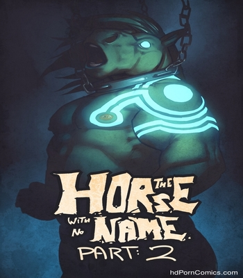 The Horse With No Name Sex Comic sex 23