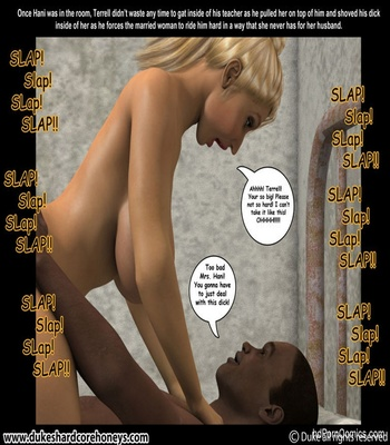 Mrs Hani 1 - The Hotel Visit 5 free sex comic
