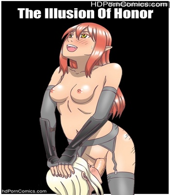 Porn Comics - The Illusion Of Honor Sex Comic