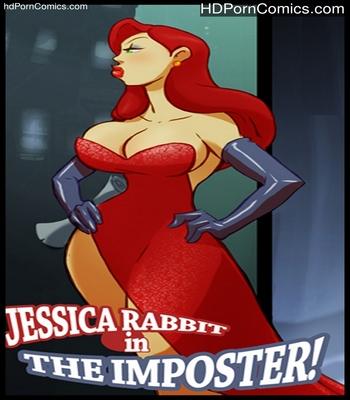 Porn Comics - The Imposter Sex Comic