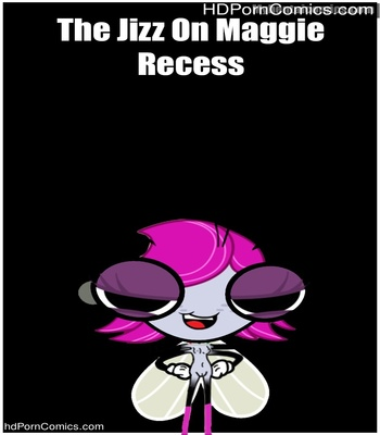 Porn Comics - Parody: The Buzz On Maggie