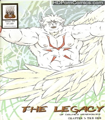 Porn Comics - The Legacy Of Celune's Werewolves 5 Sex Comic