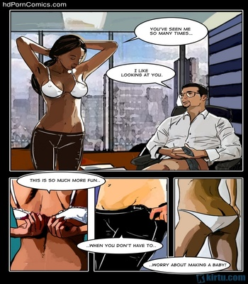 The Maid - Their Need, Her Pleasure 12 free sex comic