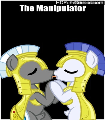Porn Comics - The Manipulator Sex Comic