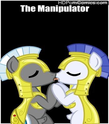 Porn Comics - The Manipulator Sex Comic