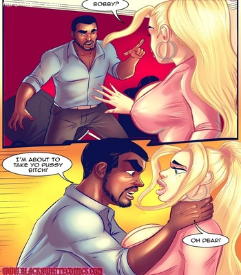 The Marriage Counselor 10 free sex comic