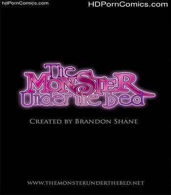 The Monster Under The Bed 1 - A Thief In The Night 1 free porn comics