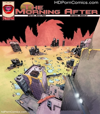 Porn Comics - The Morning After 1 Sex Comic