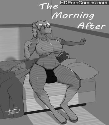 Porn Comics - The Morning After Sex Comic