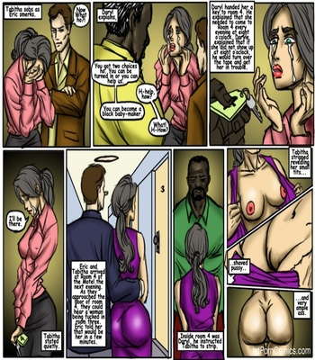 The-Motel3 free sex comic
