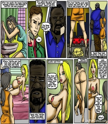 The-Motel6 free sex comic