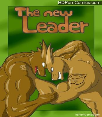 Porn Comics - The New Leader Sex Comic