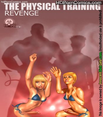 Porn Comics - The Physical Training – Revenge Sex Comic