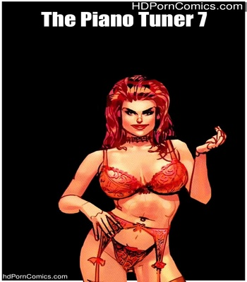 Porn Comics - The Piano Tuner 7 Sex Comic